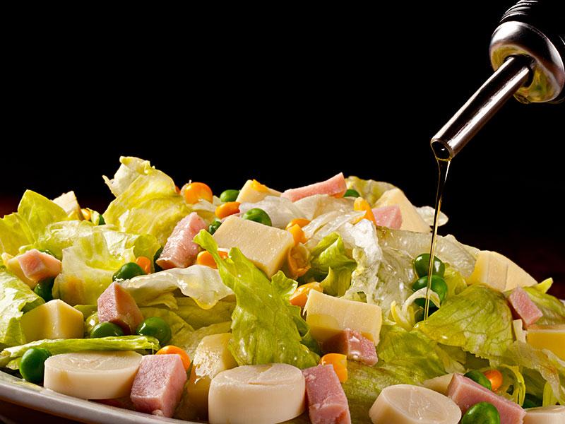 Salada Buziana