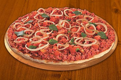Pizza Coliseu