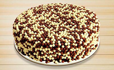 Torta Chocobol
