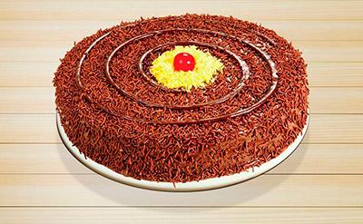 Mini Chocolate