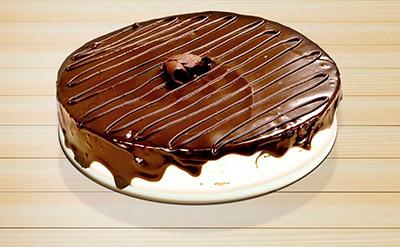 Pavê de Chocolate