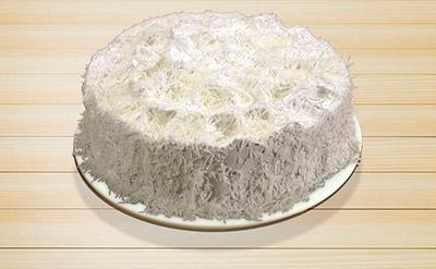 Torta Coco